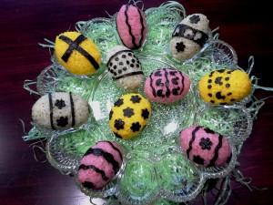 Easter Onigiri